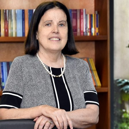 embaixadora Maria Stela Pompeu Brasil Frota