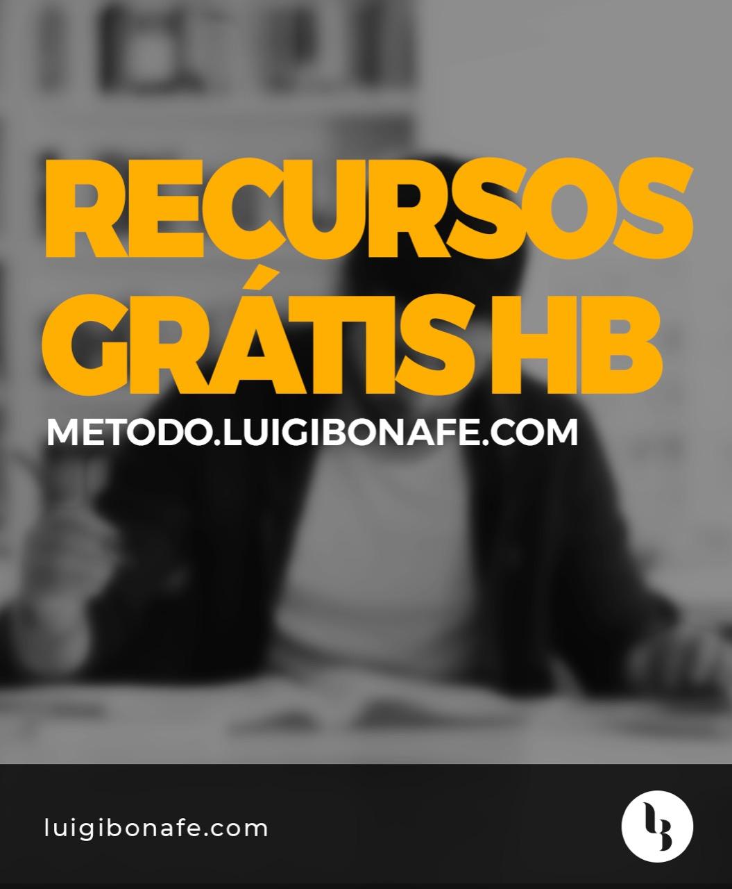 Recursos automágicos de HB para o CACD 2019